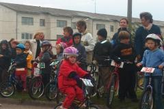 Laste Rattasõit 2005