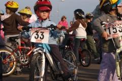 Laste Rattasõit, Kuressaare 2009