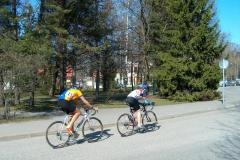 Pärnu Tänavasõit 2004