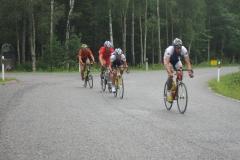 Saaremaa MV 2008 grupisõit