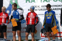 Saaremaa Rattasõit 2008