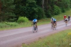 Saaremaa MV 2008 - grupisõit Sõrves-võistlus (pildistanud Ülle Räim)