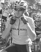 Kollane särk andis tiivad, tunnistas tuuri võitnud Helmet Tamkõrv. Foto Irina Mägi