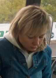 Helina Ježova